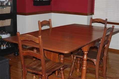 1940s dining room furniture dining room table chairs buffet 1940s abernathy