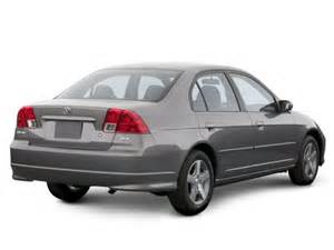 honda civic buyers guide compare