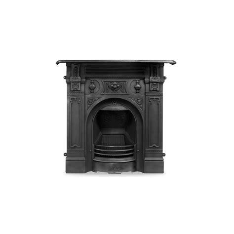 precast mantelsfireplace surroundsiron fireplace doors carron the victorian large cast iron combination fireplace