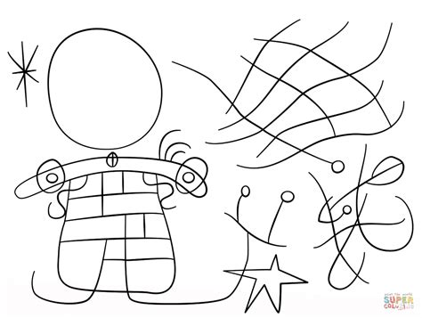 coloring book miro colouring 3791370391 juan miro coloring pages coloring pages