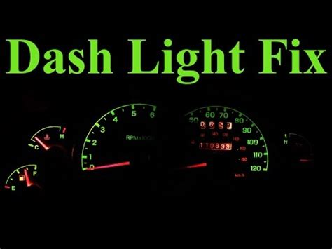 how to change the dash lights in a 2006 lincoln town car how to replace dashboard lights removing instrument cluster from html autos weblog