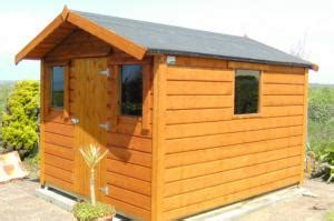 chalets ireland wooden chalets obrien timber products