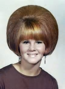 1960s bouffant hairstyle the hair hall of fame there goes the ozone layer
