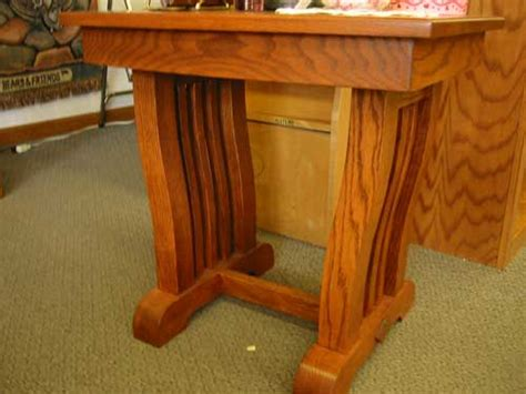 Woodloft Locally Amish Custom Crafted - woodloft locally amish custom crafted end tables