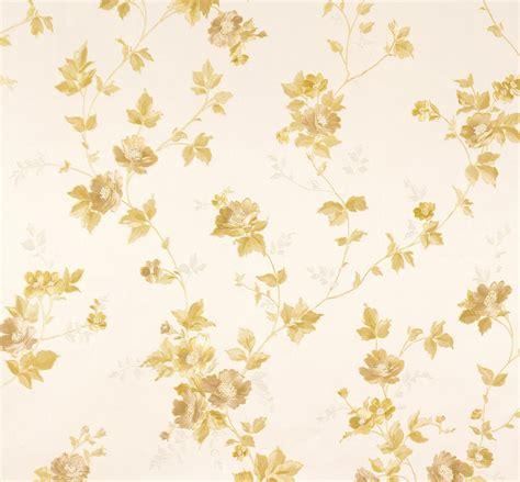 wallpaper gold floral wallpaper floral white gold as romantica 30428 5