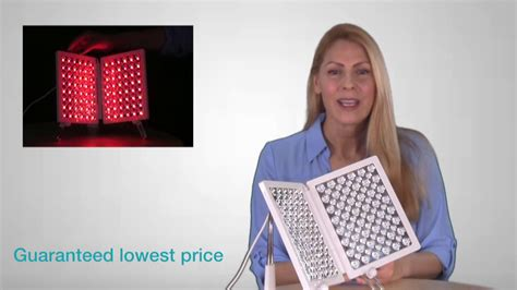 how to use light therapy revive light therapy how to use revive light