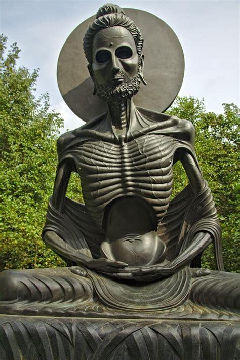 Patung Cendana Ukiran Ganesha 16 this creepy park in ireland has some of the most
