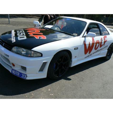 Wolf Tuner by Wolf Tuner Series Nissan Skyline R33 Gtr V Spec In