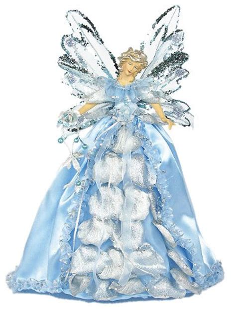 blue angel tree topper unlit tree toppers wikii