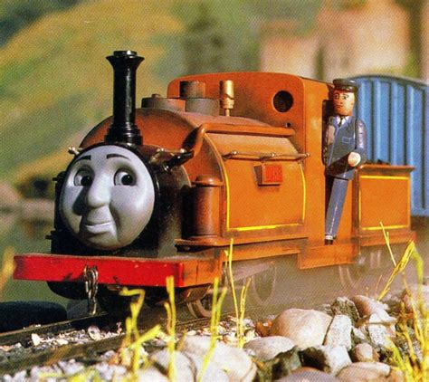 And Friends Duke duke the tank engine wikia fandom powered by wikia