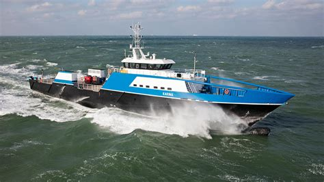 fast supply boats for sale 2m price cut on de hoop fast supply vessel boat
