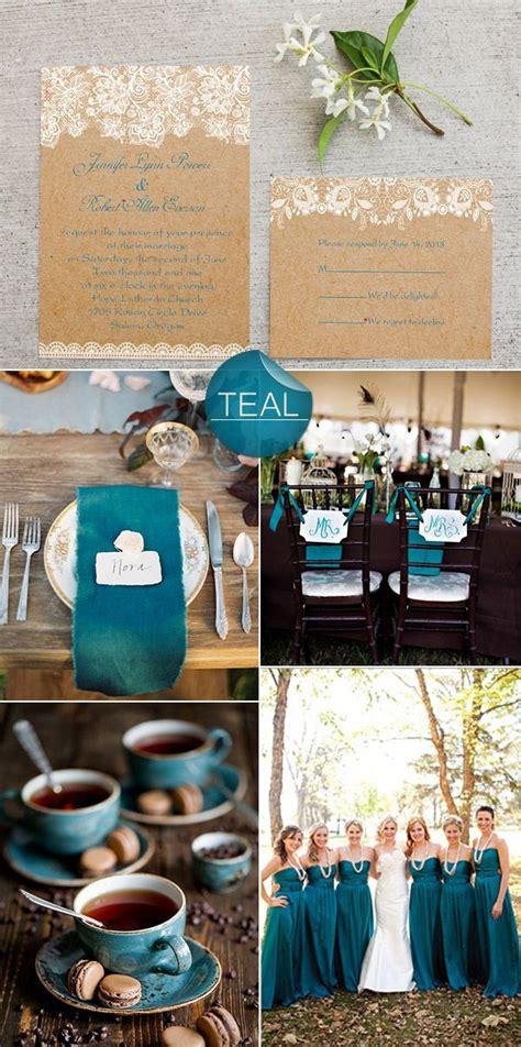 Teal Wedding Ideas by Best 25 Teal Rustic Wedding Ideas On Teal