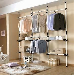Tiny Bedroom Solutions 8 smart storage hacks for bedrooms with tiny closets