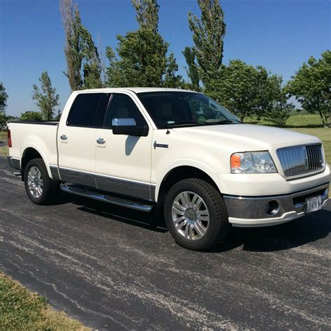 electronic toll collection 2006 lincoln mark lt on board diagnostic system 2006 lincoln mark lt 4x4 for sale in harvel illinois otobekas