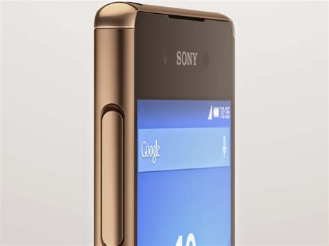 Sony Xperia Z5 Gold Second sony xperia z5 promotional image leaks ua profile tips