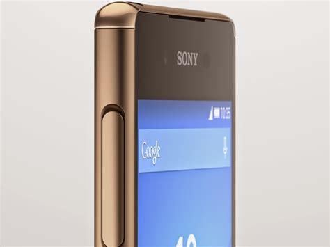 Sony Z5 Gold Second Ori sony xperia z5 promotional image leaks ua profile tips