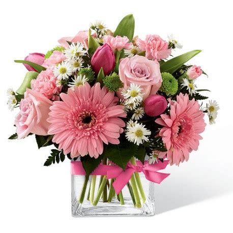 composizioni in vaso la composizioni proposta in vaso di vetro 232 un bouquet con