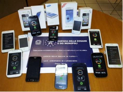 ufficio brevetti napoli sequestro di telefoni contraffatti biesse brevetti marchi