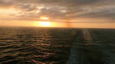 imagenes en movimiento del mar 11539 movimiento de las aguas del mar desde un barco