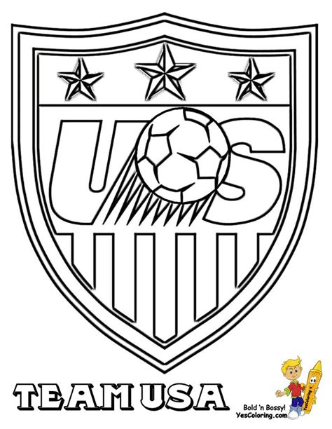 coloring book printers usa 88 best images about homeschool soccer on