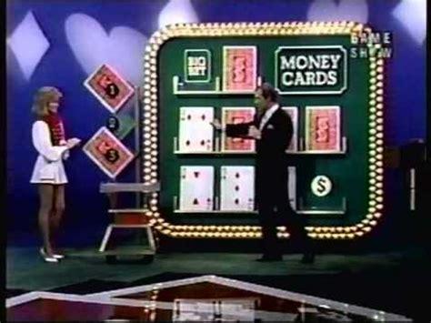 Tv Shows To Win Money - card sharks 28 000 money card win youtube