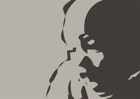 picture silhouette sketch portrait face person