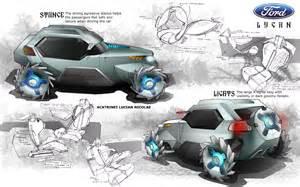 Electric Car Design Competition Car Design Luciued S