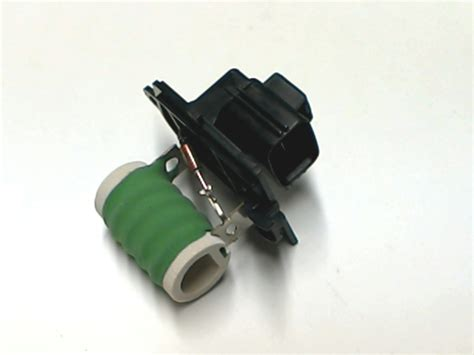 radiator cooling fan resistor 68054677aa chrysler resistor radiator fan end parts