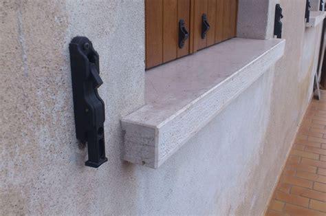 davanzali in pietra serena soglie in pietra per finestre cemento armato precompresso