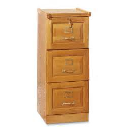 sell 3 drawer cheap locking wood office filing cabinet
