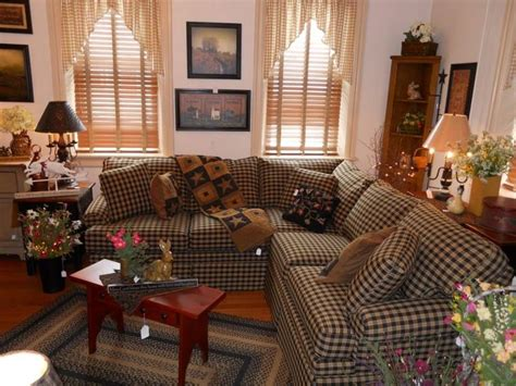 colonial living room furniture 44 best primitive colonial living rooms images on