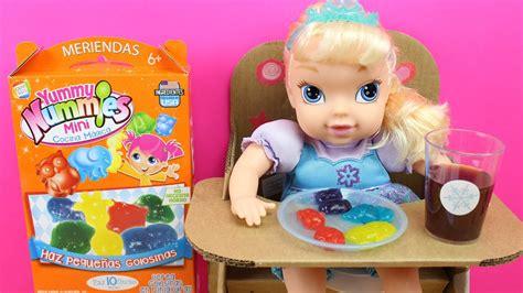 juegos de hacer cocina juguetes de cocina para hacer golosinas la mu 241 eca beb 233