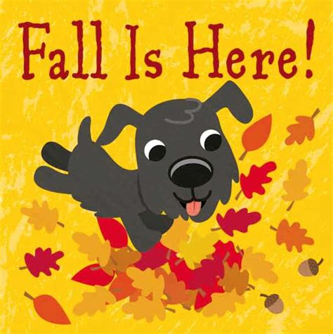 autumn is here fall is here book by frankie fhiona galloway official publisher page simon schuster