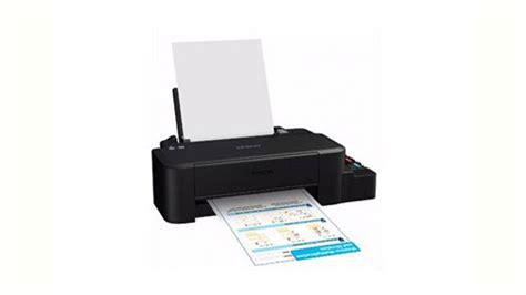 Printer Epson Untuk Mahasiswa review epson l120 ekonomis untuk para mahasiswa