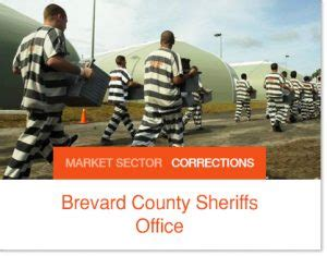 Detox Brevard County by Correctional Facilities Building Inmate Housing