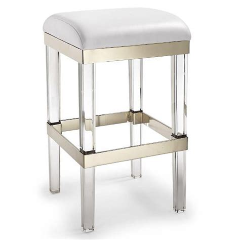 Clear Acrylic Step Stool by Best 20 Acrylic Bar Stools Ideas On Acrylic