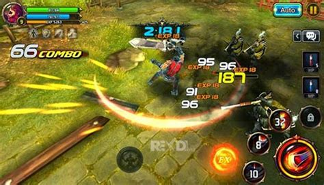 download game kritika offline mod kritika the white knights 2 45 5 apk mod data for android