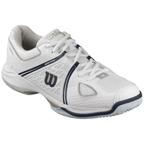 wilson shoes wilson nvision mens tennis shoes