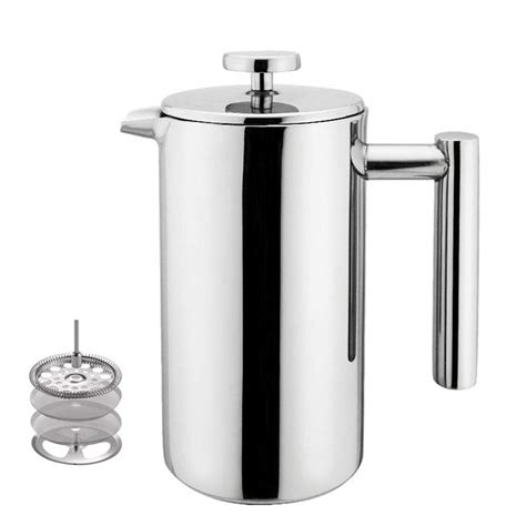 The Best Single Cup French Press Coffee Makers > Gamble Bay Coffee Company