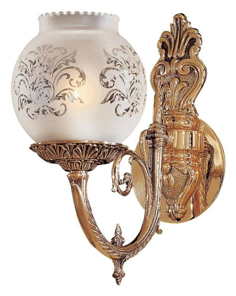 Visual Comfort Sconce Antique Brass Wall Sconces Home Design Online