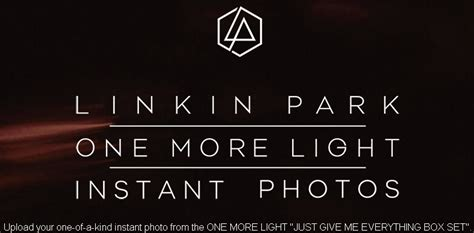 Just Give Me The Light by Lpcatalog News