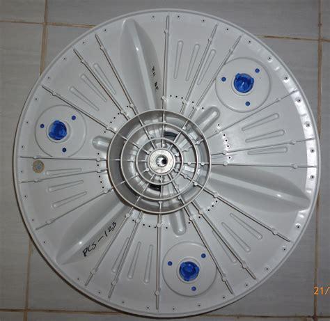 Pully Mesin Cuci Sanken pully stator mesin cuci wpst 035c dia 38cm as gigi 11