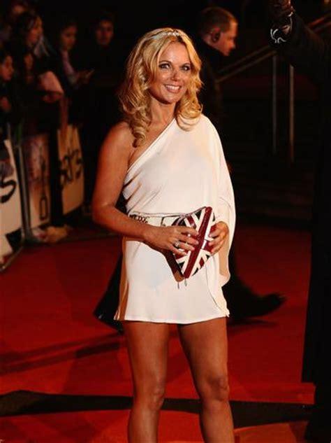 Buy Geri Halliwells Brit Awards Dress by Best Dressed At The Brits Best Dressed At The Brits