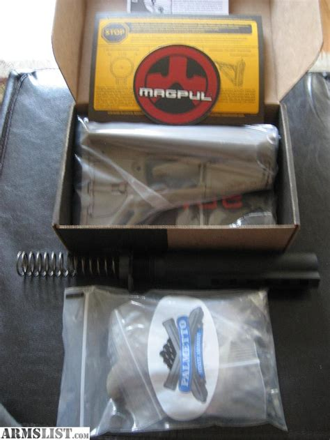 L Kits For Sale by Armslist For Sale Complete Magpul Moe Acs L Lower Build