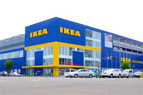 ikea uk ikea lorry drivers found to be paid less than 163 3 an hour