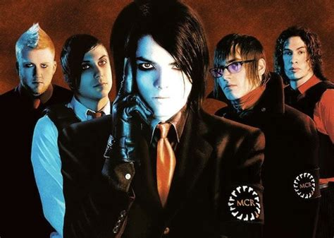 mcr up letter gerard my chemical up stereogum