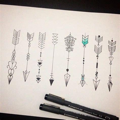 Best 25  Arrow tattoo design ideas on Pinterest   Arrow design, Arrow tatto and Arrow drawing
