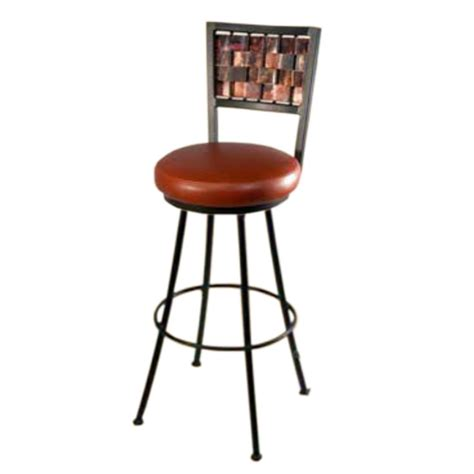 Rod Iron Stools by Rushton Counter Stool 25 Quot