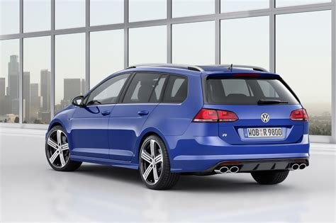 volkswagen golf r variant photo gallery autoblog