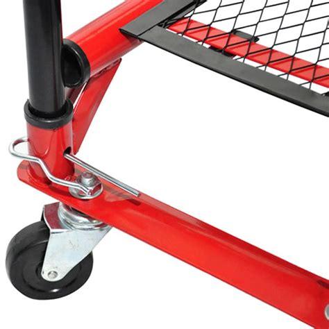Sale Troly Besi Max 70kg collapsible platform trolley www vidaxl au